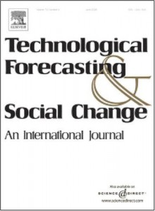 Technological Forecasting & Social Change