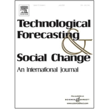 Special Issue Disruptive Technology and Innovation in Society