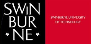 Logo Swinburne University of Technology