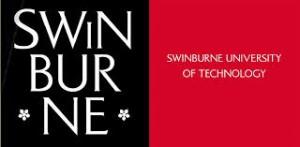Logo Swinburne University of Technology