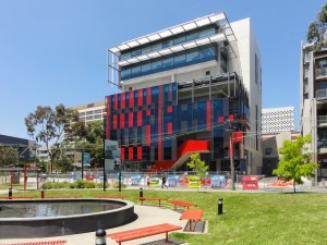Picture Swinburne University