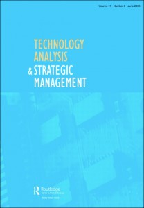 Technology Analysis & Strategic Management