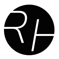 Logo Rohrbeck Heger - Strategic Foresight + Innovation Consultants